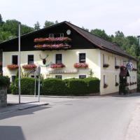 Pension Landhaus Ingrid B&B, hôtel à Loich