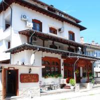Семеен Хотел Извора, хотел в Трявна
