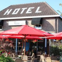 De Brabantse Boerin, hotel in Geldrop