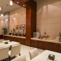 Jinjiang Inn Select Harbin West Station Lijiang Road, hotel near Harbin Taiping International Airport - HRB, Harbin