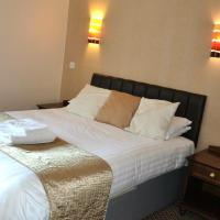 Dartmoor Lodge Hotel, hotel in Ashburton