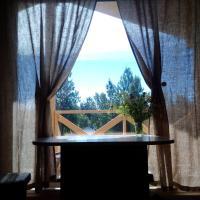 Recreation center Gulfstream, hotel in Nikel'