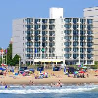 Capes Hotel, hotel in Virginia Beach Boardwalk, Virginia Beach
