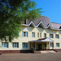 Hotel Ostashevskaya, hotel in Ostashëvo