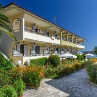Sun Rise Hotel, hotel in Ammouliani