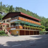Gasthof Eyachperle, hotel en Haigerloch