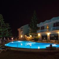 La Playa Blanca Hotel & Ristorante, hotell i Santo Stefano di Camastra