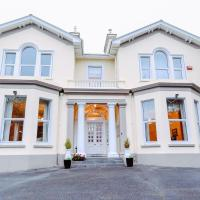 Knockeven House, hotel in Cobh