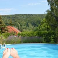 Villa Sonnenseite Jonsdorf