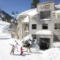 Squaw Valley Lodge, Hotel in Olympic Valley