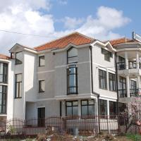 M Garni Hotel, hotel u gradu Vranje