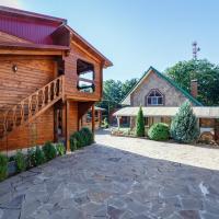 Guest house Gornyi Vozduh, отель в Гузерипле