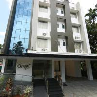Omnest, hotel en Kochi