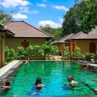 The Spice Trail, hotel in Arugam Bay