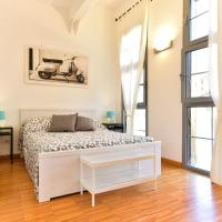 Libetta 8pax Apartment