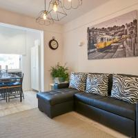 In Bed with Lisbon - Lux4you Apartment, hotel in Amadora