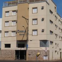 Domus Hotel Ituverava, hotel em Ituverava