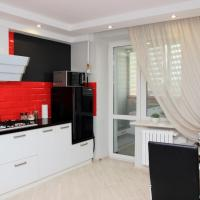 VIP Apartment on Parkovaya