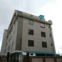 The Park Residency, hotel in Greater Noida