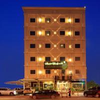 Park Jizan Hotel, hotel em Jazan