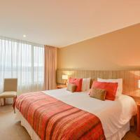 Hotel Terraza Suite, hotel in Villarrica