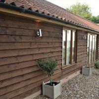 Appletree Cottages, hotel in Mildenhall