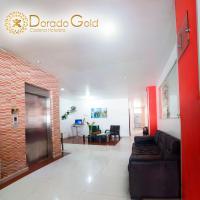 Hotel Dorado Gold Airport