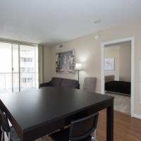 Pentagon City Luxury Apartment