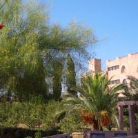 Villa du Souss Eco-Lodge, hotel near Agadir–Al Massira Airport - AGA, Agadir