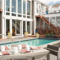 8 Dyer Hotel, hotel in Provincetown