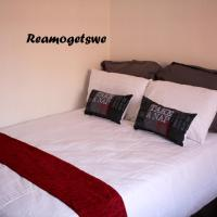 Reamogetswe Bed and Breakfast