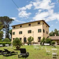 Villa Aurora di Ferracciano, hotell i Borgo San Lorenzo