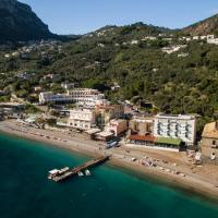 Taverna Del Capitano, hotell sihtkohas Massa Lubrense