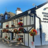 Queens Head Inn & Restaurant
