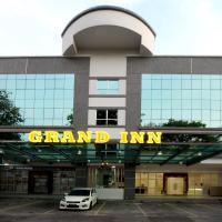 Grand Inn Hotel - Macalister Road, hotel di Georgetown
