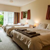 Ocean View Raglan Bed & Breakfast