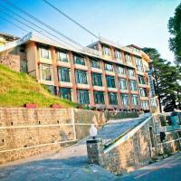 Hotel Metropole, hotel in Murree