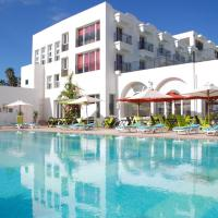 La Playa Hotel Club, hotel in Hammamet