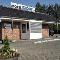 Motel Espenhof, hotel near Munster Osnabruck International Airport - FMO, Ladbergen