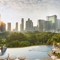 Mandarin Oriental, Kuala Lumpur, מלון בקואלה לומפור
