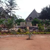 Jumbo Hilltop Lodge Kwale, hotel in Mombasa
