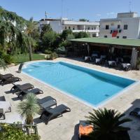 Hotel Cuor Di Puglia, hotel ad Alberobello