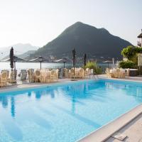 Hotel Rivalago, hotel in Sulzano