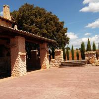 Ruralvilla5, hotel en Cuenca