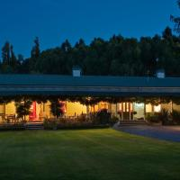 The Peppertree Luxury Accommodation, hotel in Blenheim