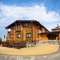 Dobrynya Hotel, hotel in Bryansk