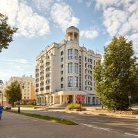 Oktyabrskaya Hotel, hotel in Nizhny Novgorod