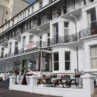 Glastonbury Hotel, hotel in Eastbourne