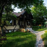 Gospodarstwo Agroturystyczne MALWA, hotel in Tuliszków