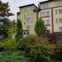 Kamienica Bory, hotel in Tuchola